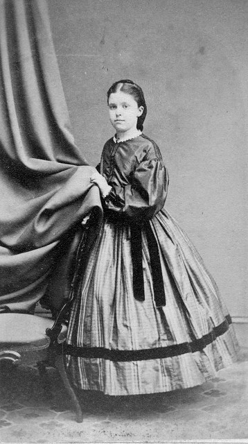 Martha Willets