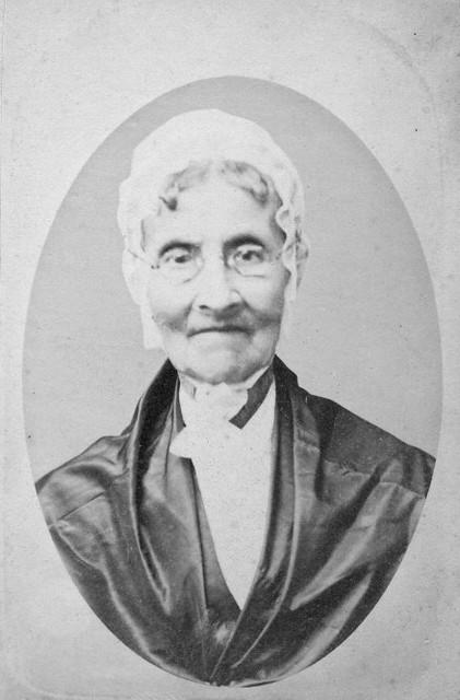 Amelia Hewlett