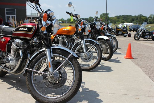 4th Annual Motoprimo Vintage Day | by chrisluhman
