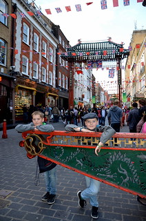 Chinatown, London | by Runemester