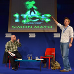 Simon Mayo | Simon Mayo talks science