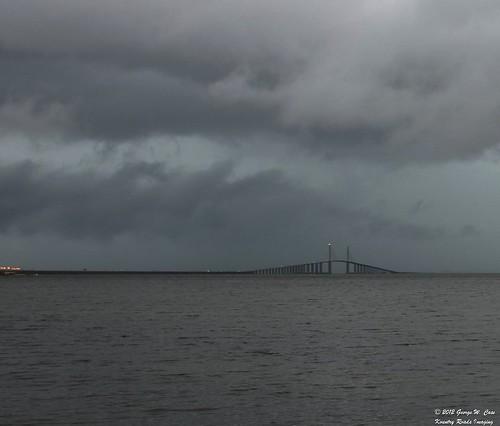 seascape nature stpetersburg nikon bridges case storms manateecounty nikkor18200mm kountryroadsimaging d7000 georgecase skywayfishingpiersp