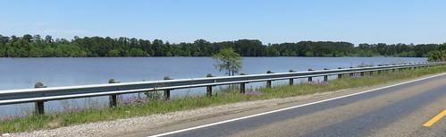 texas tx basteinhagenlake easttexas jaspercounty landscapes nechesriver pineywoods northamerica unitedstates us