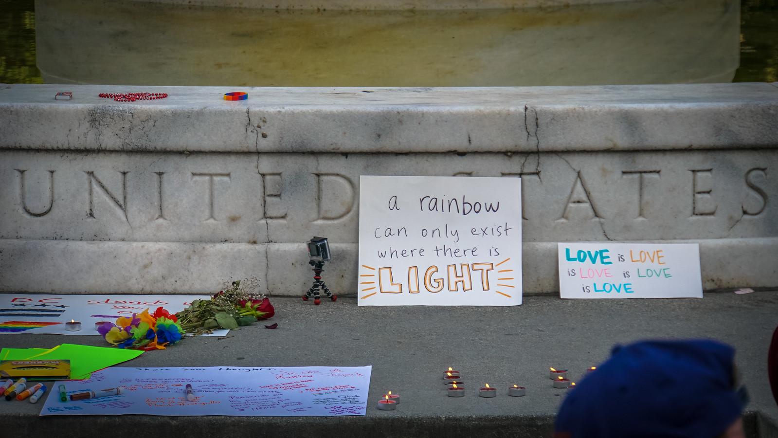 2016.06.13 From DC to Orlando Vigils 06073