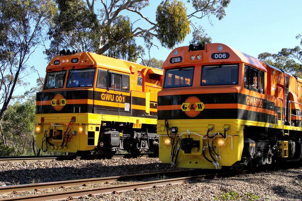GWU001 GWA006 Belair Loop-A 11 04 2012 by Daven Walters