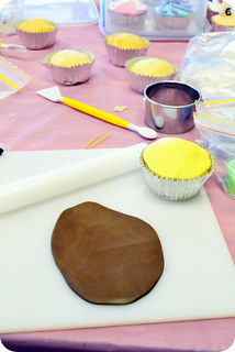 Cupcake Decorating Class | by jamieanne