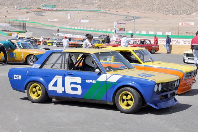 Datsun 46