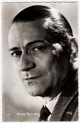 Henri Rollan