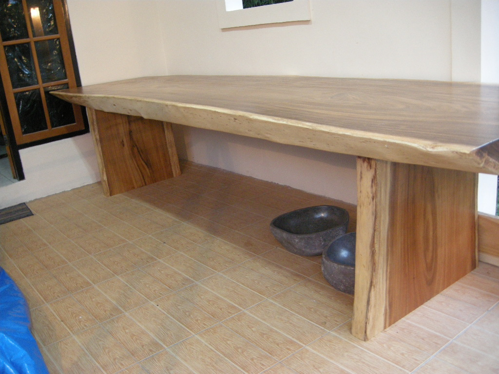 Suar Wood Tables For Sale From