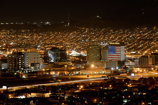 Downtown El Paso | by Brian Wancho