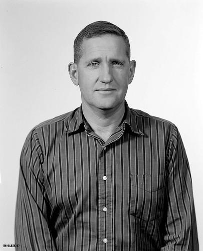 Agnew Harold 1960