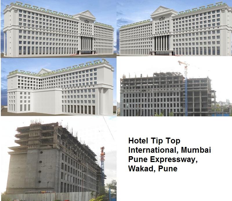 Hotel Tip Top International Wakad Pune Hotel Tip Top Int