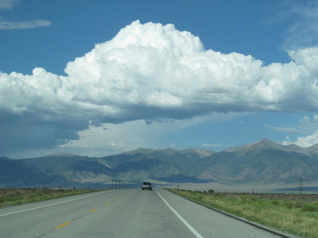 US Highway 285 - Colorado | US Highway 285 - Colorado | Flickr