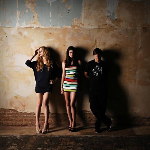 Friends by Studio d'Xavier