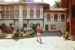 Khanpalast von Bachtschyssaraj