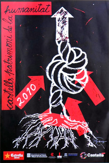 103. Cartell Patrimoni de la Humanitat Unesco, 2009 | by Cargolins
