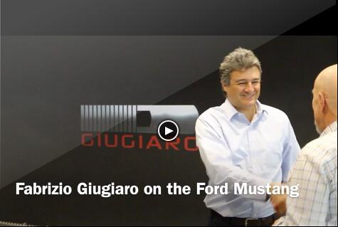 Start video FG on Mustang 50