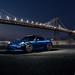 Porsche Cayman GT4 for Avant Garde Wheels by Richard.Le