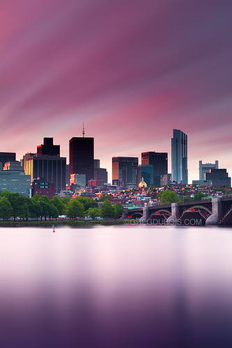 city longexposure morning pink light sky urban usa cloud motion blur water boston skyline clouds sunrise canon wow photography golden early photo movement colorful downtown cityscape photographer purple unitedstates cloudy photos massachusetts charlesriver stock newengland surreal wallart stretch telephoto northeast westend beaconhill longfellowbridge eastcoast statehouse memorialdrive 6d millenniumtower leefilters graduatedfilters bigstopper gregdubois