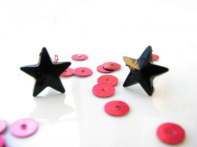 just stars