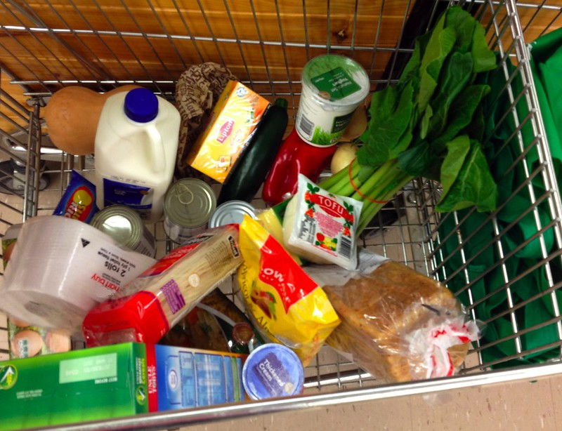 Food for the week