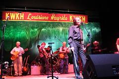 Louisiana Hayride All-Star Bicentennial Birthday Bash