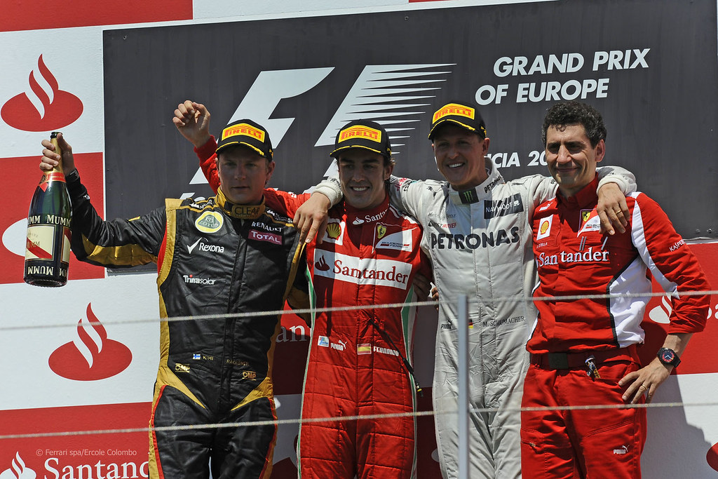 Image result for europe gp 2012