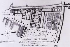 Célestin - plan RC