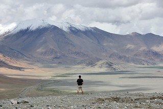The Pamirs   by llee_wu