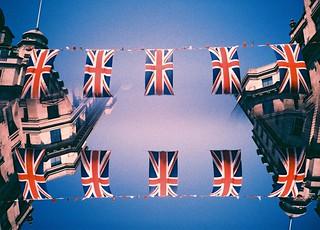 Union Jacks splitzered   by slimmer_jimmer