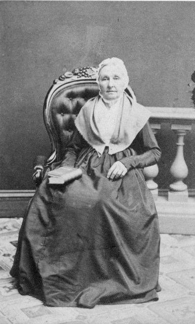 Martha Titus