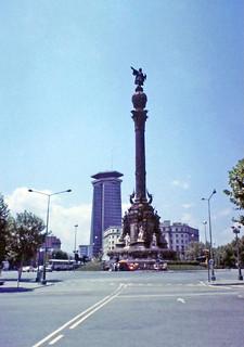 Column of Columbus