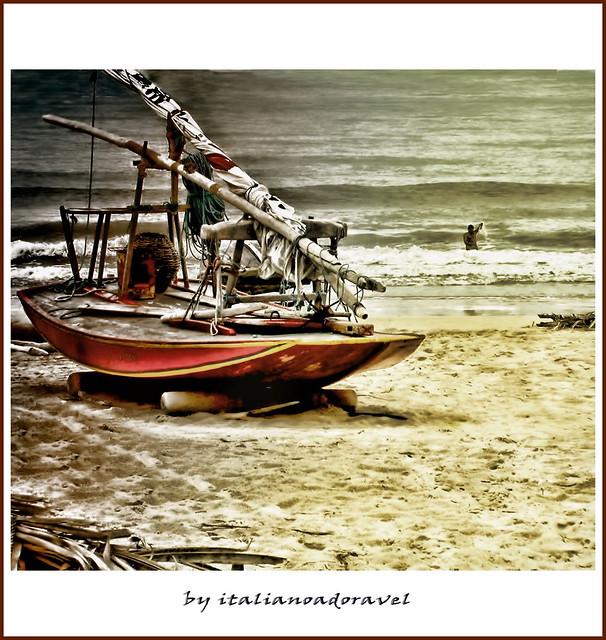 sea people's
