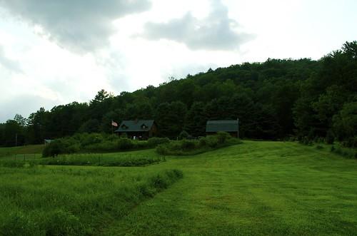 camping summer delawareriver
