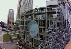De Trap / Groothandelsgebouw, Rotterdam