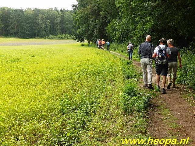 2016-06-25 Wandel 4 daagse 4e dag het gooi 30 Km (47)