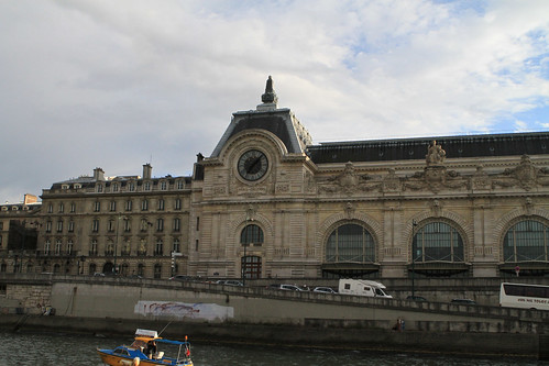 Vimy 2012 - Day 8 - Paris | by clarklink