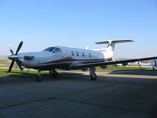 G-INTO Pilatus PC-12