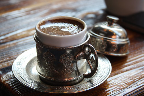 Turkish Coffe | by jorge.cancela