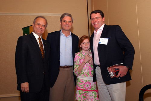 Johnson & Strachan Speaker Series ft. Steve Case