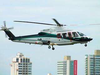Sikorsky S-76 - PR-LCF - L