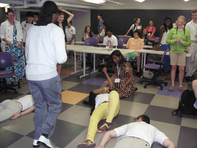 EMT Clinical Rounds