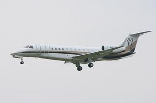EMBRAER E135BJ LEGACY M-DSCL