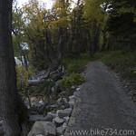 Rising Sun Trail