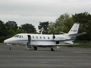 M-SNAP Cessna Citation