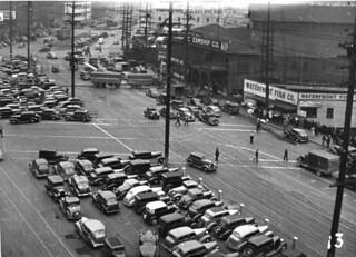 Alaskan Way, 1939