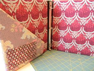 Ms. Rose's Binder Cover-Inside