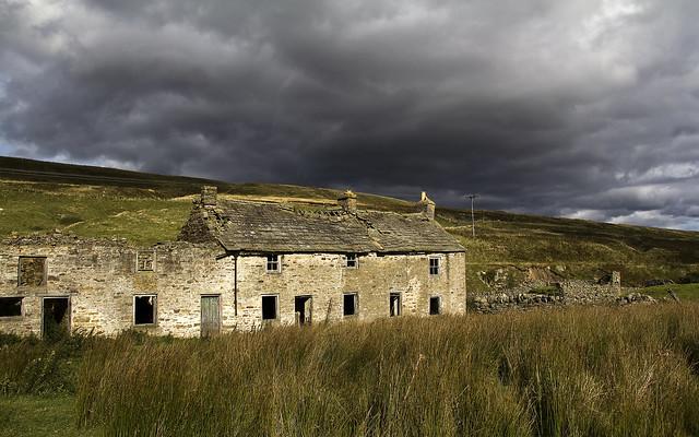 Rookhope Cottage