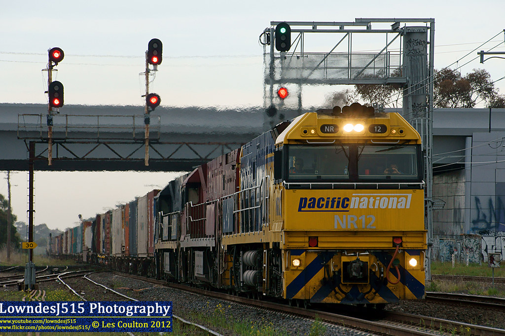 NR12, NR75 & NR25 at Somerton by LowndesJ515