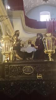 Sagrada Cena de Nuestro Señor Jesucristo